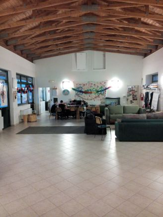 Centro Anch'io (2)