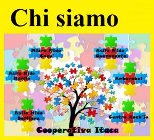 Chi siamo - Itaca cooperativa sociale